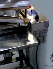 Maquinas selladoras Metalicas Merchan Bogotá