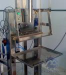 Envasadora Vertical Neumática para Líquidos y Pulpas