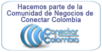 Comunidad de Negocios Conectar Colombia